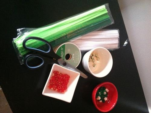 beading- supplies